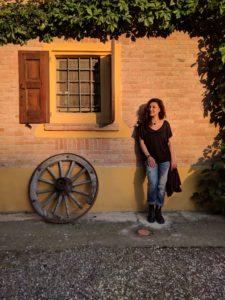 Rita, autrice del blog Sgluciniamo