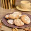 biscotti grano saraceno e farina di castagne