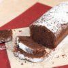 plumcake al cioccolato senza glutine