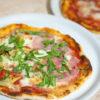 pizza senza glutine buonissima, con Caputo e Nutrifree