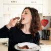 Torta cioccolatino senza glutine